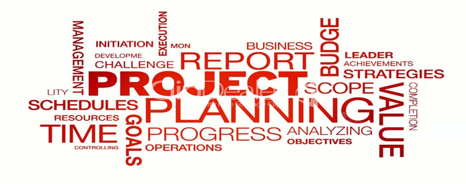 Effective Project Planning